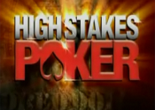 High Stakes Poker calienta motores