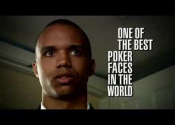 Phil Ivey pierde su cara de poker